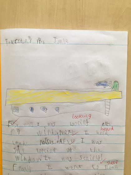 A great recount written By Joe ⭐️