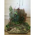 Gabriel's habitat