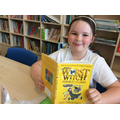 The Worst Witch!