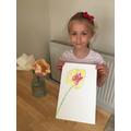 Anastasia's tulip