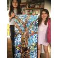 Mabel and Jasmine's Great Kapok Tree