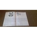 Jessica's animal fact files 4