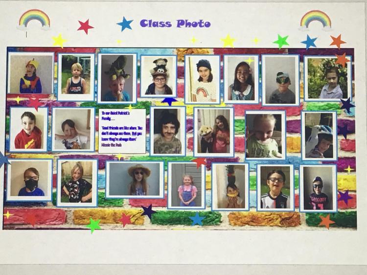 Year 3 Fun Class!