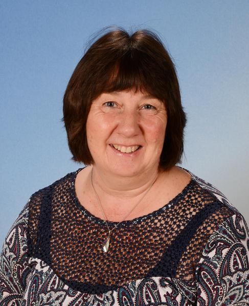 Mrs Gabb - Cashier