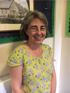 Helen Marsden - Teaching Assistant