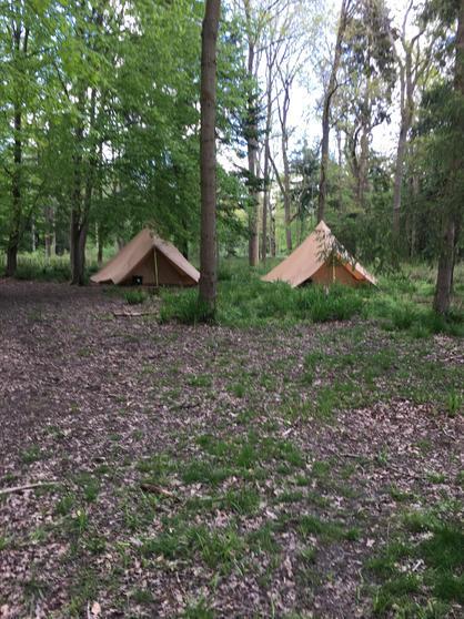 Kids tents