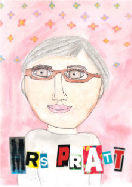 Mrs M Pratt