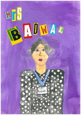 Mrs A Badwal - Assistant Headteacher