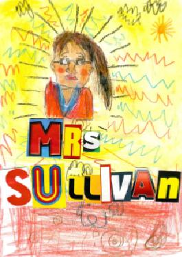 Mrs H Sullivan
