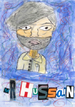 Mr Q Hussain - Dovedale