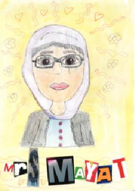Mrs H Mayat - Teacher & Digital Lead