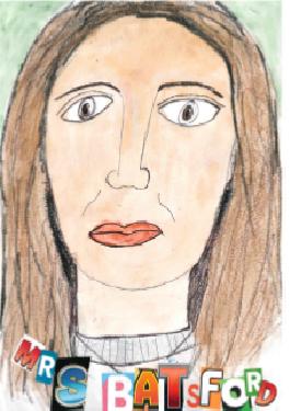 Mrs K Batsford - Teaching Assistant