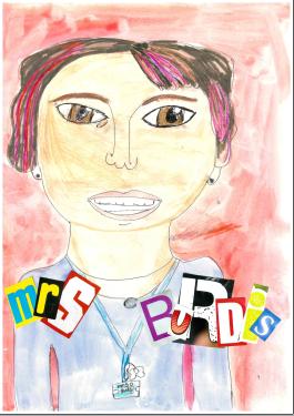 Mrs D Burdis - Learning Mentor
