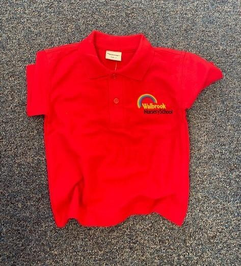 Polo Shirt £5.50