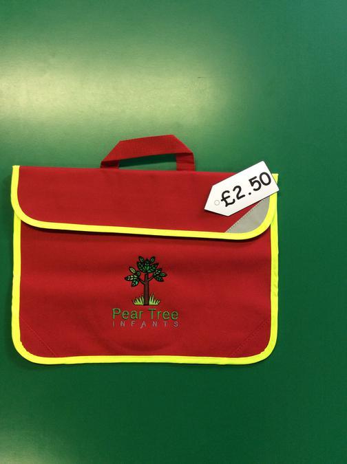 School bag £3.50