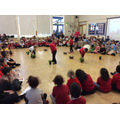 Easter Assembly 2018