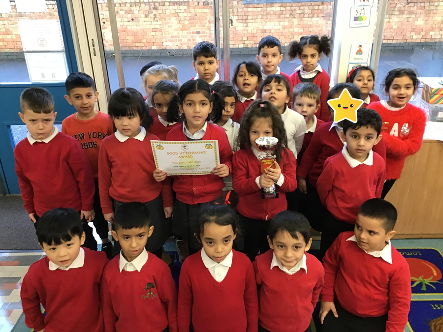 Well done Ash Tree - 90%
