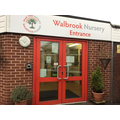Welcome to Walbrook Nursery School