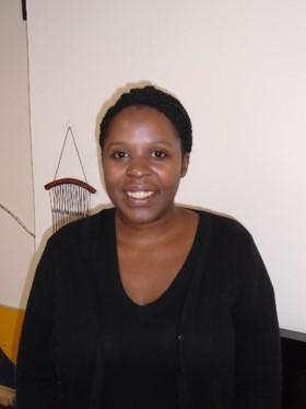 Miss Esnat - Support Worker