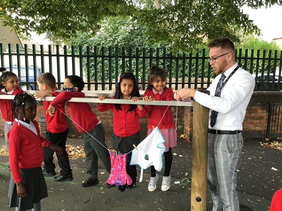 what have we found on the obstacle course?