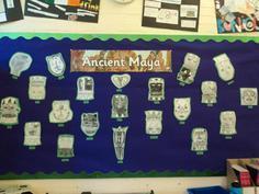 Year 4 - Ancient Maya