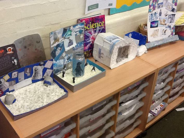 Home learning in Year 6