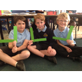 We can recognise right angles!