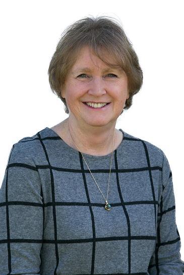 Mrs Lymposs - Safeguarding Governor
