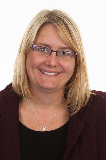Mrs Dando - Deputy Designated Safeguarding Lead