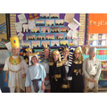 Fabulous Pharaohs from Aqua Class