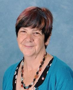 Mrs Spicer - Headteacher