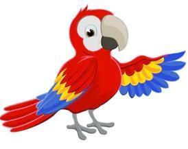 Music Macaw