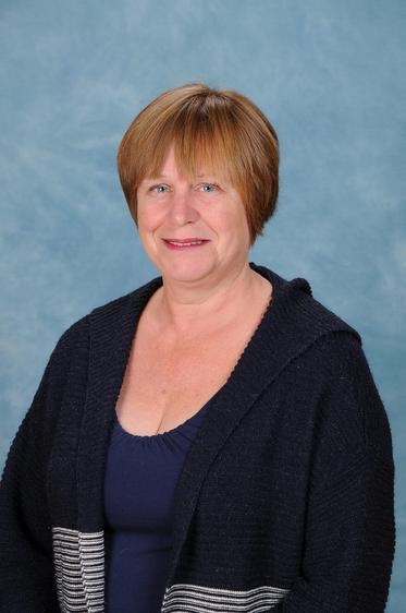 Mrs Davis - Teacher
