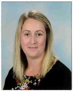 Mrs Ware - LSA