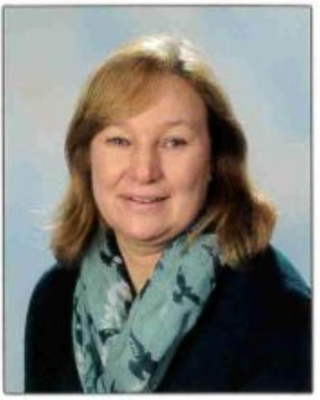 Mrs Jolliffe - Teacher