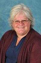 Mrs Johnson - LSA