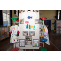 KS1 Design and market a fashion garment