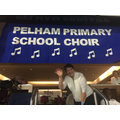 Pelham's wonderful sign