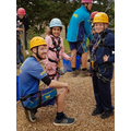 Mrs Tarling's group - Climbing 1