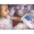Mimee's Reading.jpg