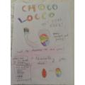 Isabella - Choco Loco!