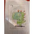 Mason's Gregasaurus