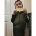 Reggie Golden Ticket