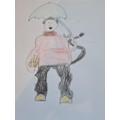 Alfie - Mr Tumnus