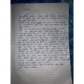 Mason's story opener