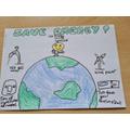 Alfie - Save Energy