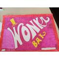 Thomas - Wonka Bar!