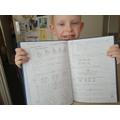 Thomas - Maths