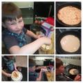 Ethan - Pancakes
