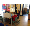 Using ICT to enhance our Science work.
